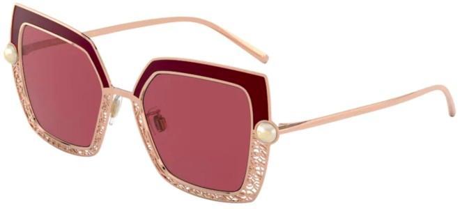 Dolce & Gabbana sunglasses FILIGREE & PEARLS DG 2251H