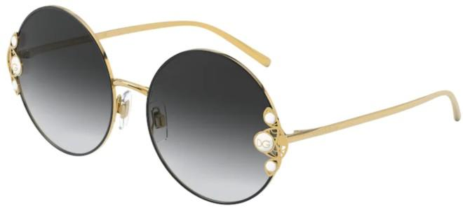 Dolce & Gabbana sunglasses FILIGREE & PEARLS DG 2252H