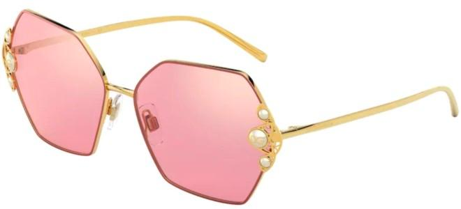 Dolce & Gabbana sunglasses FILIGREE & PEARLS DG 2253H
