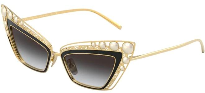 Dolce & Gabbana sunglasses FILIGREE & PEARLS DG 2254H