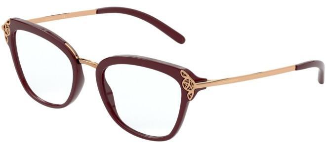 Dolce & Gabbana FILIGREE & PEARLS DG 5052