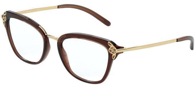 Dolce & Gabbana brillen FILIGREE & PEARLS DG 5052