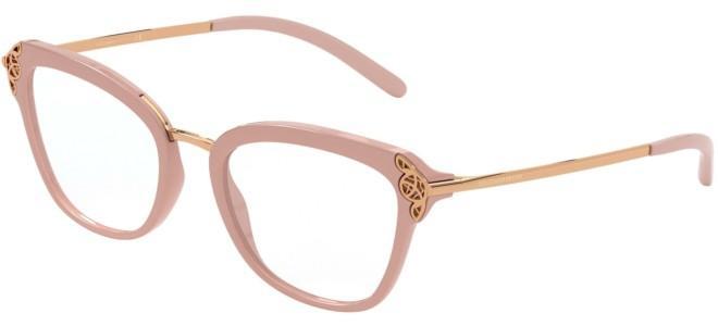 Dolce & Gabbana eyeglasses FILIGREE & PEARLS DG 5052