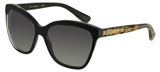 Dolce & Gabbana GOLD LEAF EVOLUTION DG 4251