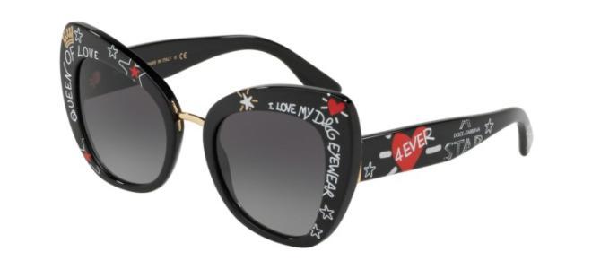 Dolce & Gabbana GRAFFITI DG 4319