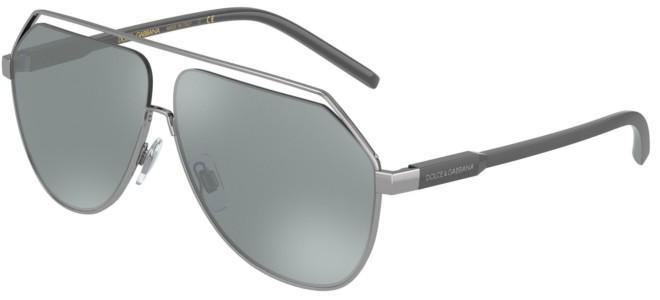 Dolce & Gabbana zonnebrillen GROS GRAIN DG 2266