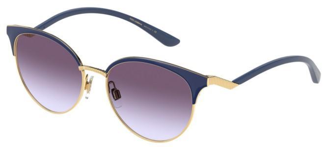 Dolce & Gabbana zonnebrillen GROS GRAIN DG 2273