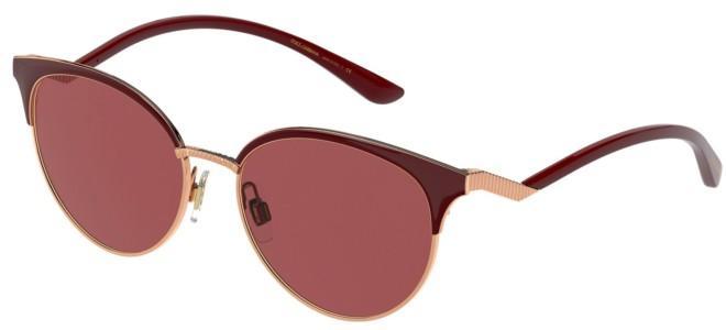 Dolce & Gabbana solbriller GROS GRAIN DG 2273