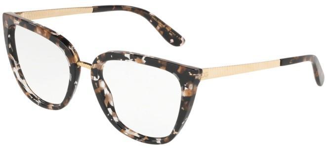 Dolce & Gabbana eyeglasses GROS GRAIN DG 3314