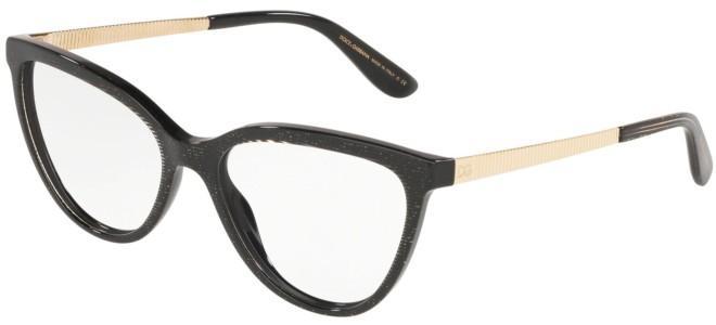 Dolce & Gabbana briller GROS GRAIN DG 3315