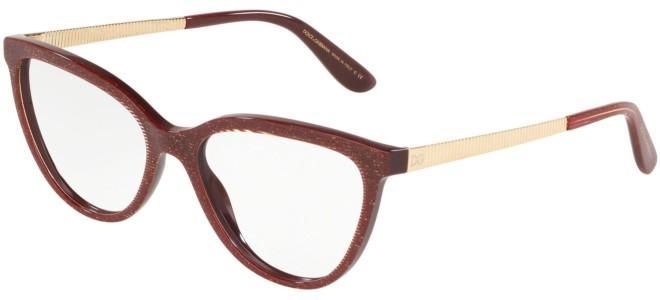 Dolce & Gabbana eyeglasses GROS GRAIN DG 3315