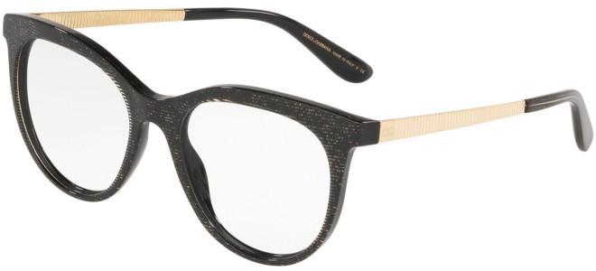 Dolce & Gabbana eyeglasses GROS GRAIN DG 3316