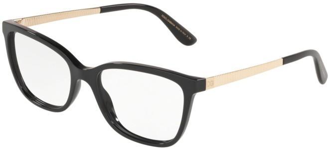 Dolce & Gabbana eyeglasses GROS GRAIN DG 3317