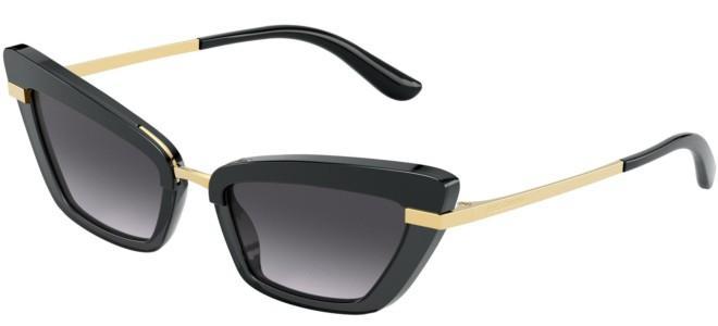 Dolce & Gabbana sunglasses HALF PRINT DG 4378