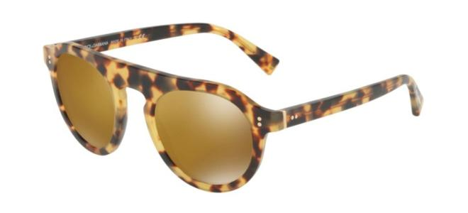Dolce & Gabbana JAZZ DG 4306