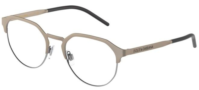 Dolce & Gabbana brillen LESS IS CHIC DG 1335