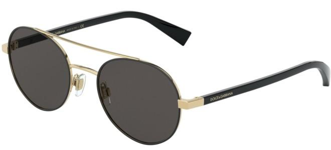 Dolce & Gabbana solbriller LESS IS CHIC DG 2245
