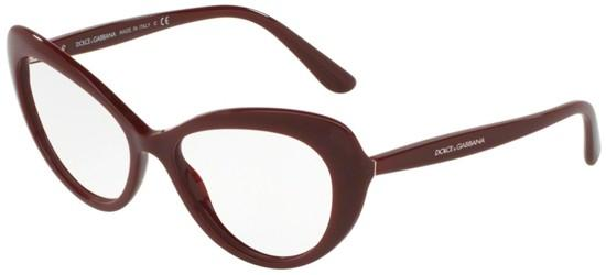 Dolce & Gabbana LESS IS CHIC DG 3264