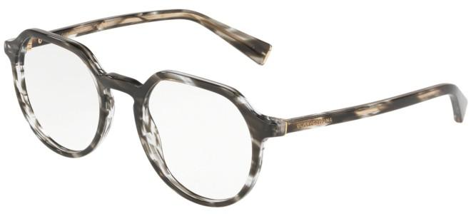 Dolce & Gabbana brillen LESS IS CHIC DG 3297