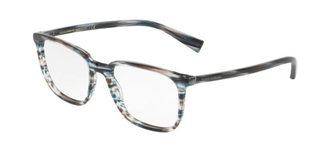 Dolce & Gabbana brillen LESS IS CHIC DG 3298
