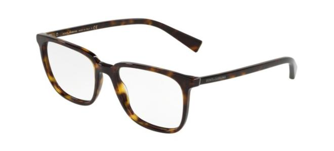 Dolce & Gabbana eyeglasses LESS IS CHIC DG 3298