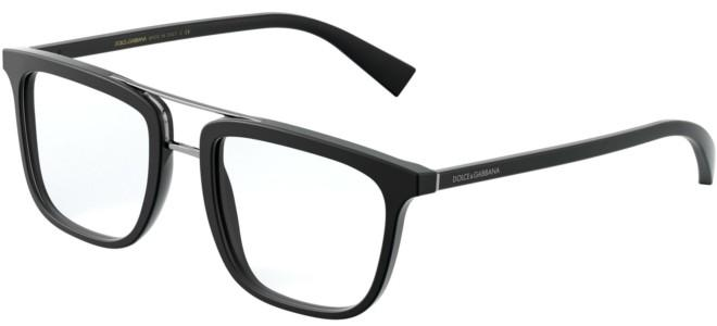 Dolce & Gabbana brillen LESS IS CHIC DG 3323