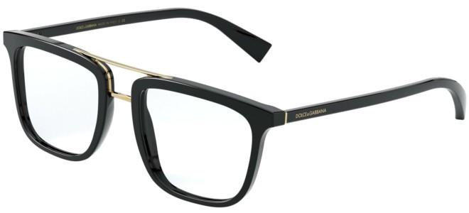 Dolce & Gabbana eyeglasses LESS IS CHIC DG 3323
