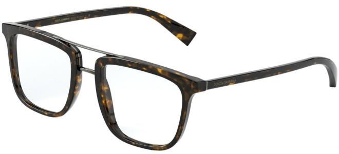 Dolce & Gabbana briller LESS IS CHIC DG 3323