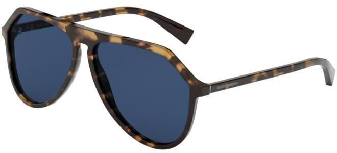 Dolce & Gabbana solbriller LESS IS CHIC DG 4341
