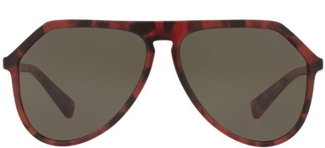 Dolce & Gabbana LESS IS CHIC DG 4341