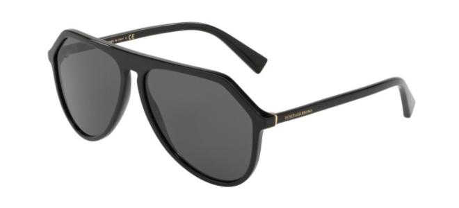 Dolce & Gabbana LESS IS CHIC DG 4341