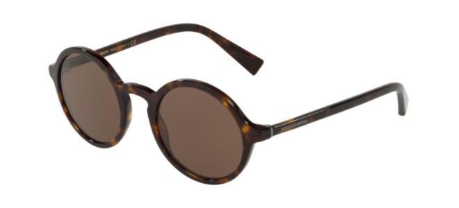 Dolce & Gabbana LESS IS CHIC DG 4342