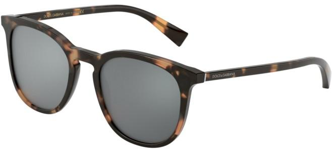 Dolce & Gabbana LESS IS CHIC DG 4372