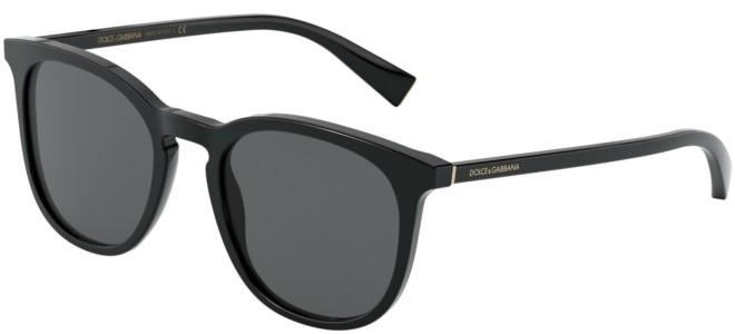 Dolce & Gabbana solbriller LESS IS CHIC DG 4372