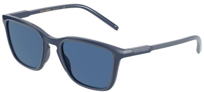 Dolce & Gabbana zonnebrillen LESS IS CHIC DG 6145