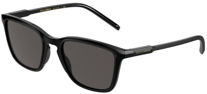 Dolce & Gabbana zonnebrillen LESS IS CHIC DG 6145