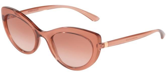 Dolce & Gabbana solbriller LINE DG 6124