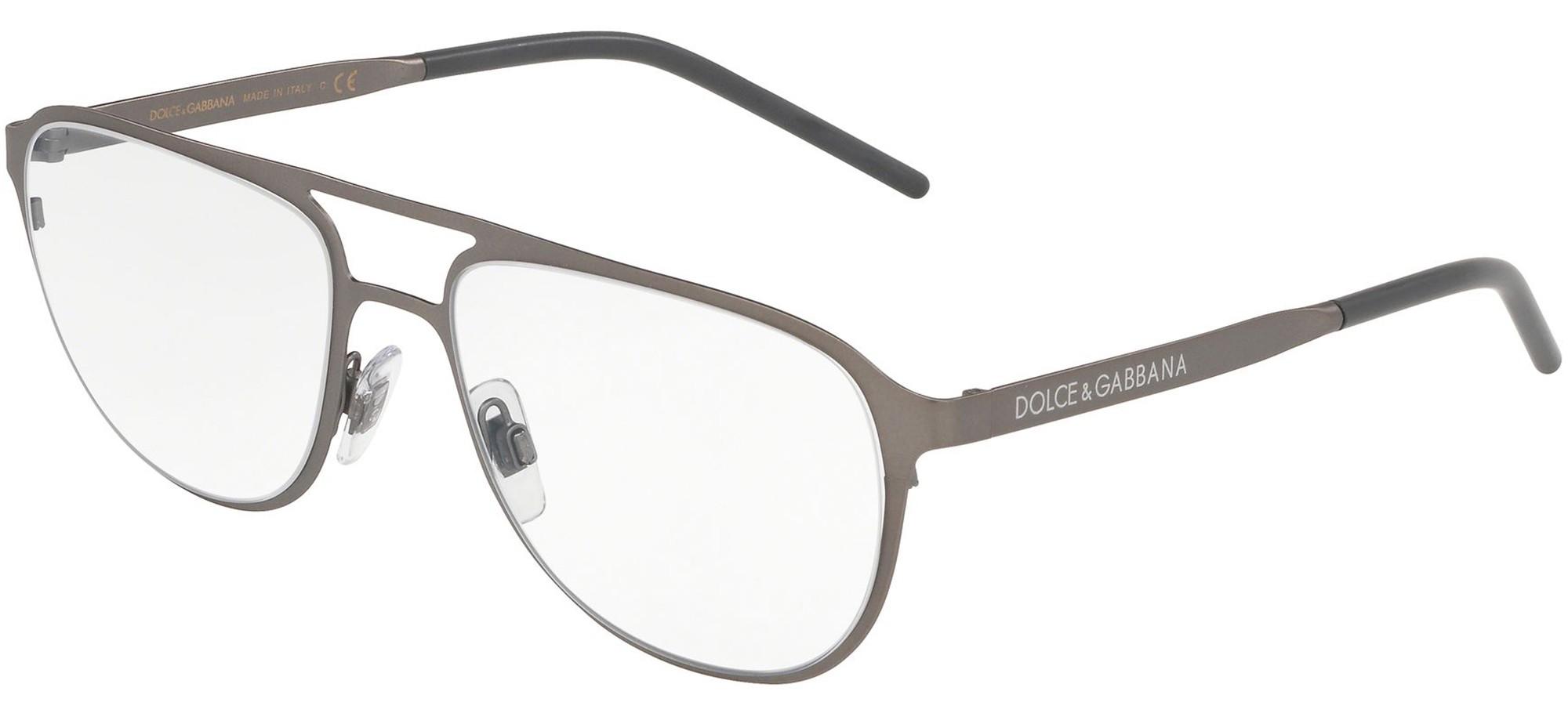 Dolce & Gabbana eyeglasses LOGO DG 1317