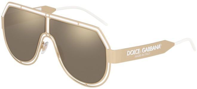 Dolce & Gabbana LOGO DG 2231