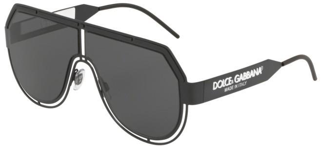 Dolce & Gabbana zonnebrillen LOGO DG 2231