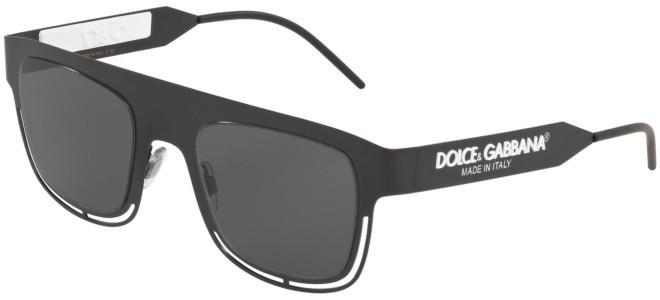 Dolce & Gabbana LOGO DG 2232