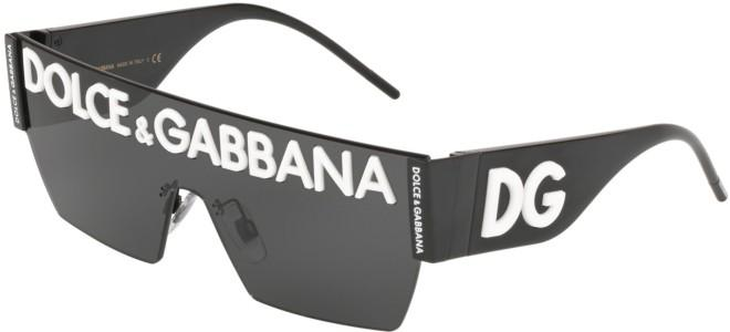 Dolce & Gabbana sunglasses LOGO DG 2233