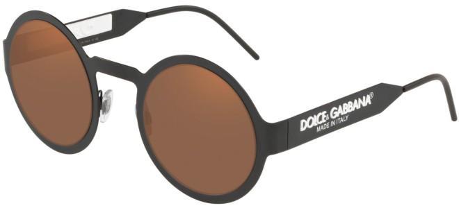 Dolce & Gabbana sunglasses LOGO DG 2234