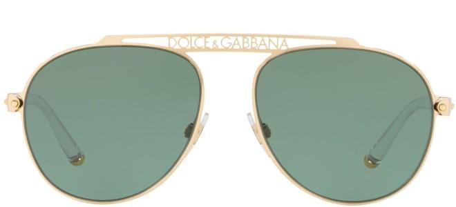 Dolce & Gabbana LOGO DG 2235