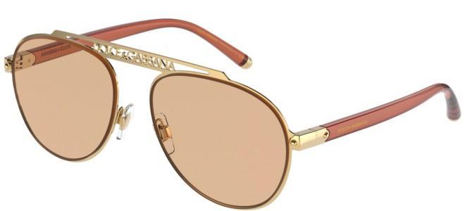 Dolce & Gabbana sunglasses LOGO DG 2235