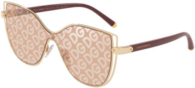 Dolce & Gabbana sunglasses LOGO DG 2236