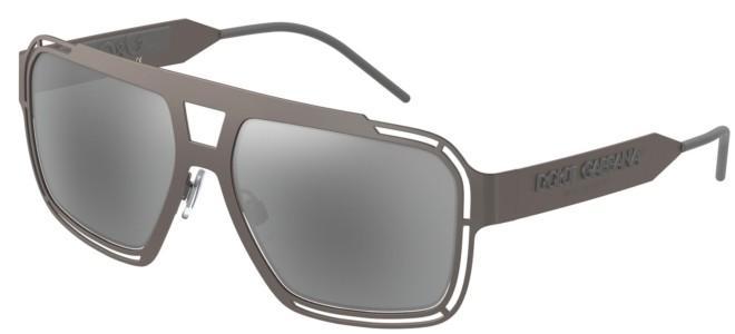 Dolce & Gabbana zonnebrillen LOGO DG 2270