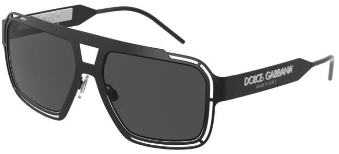 Dolce & Gabbana sunglasses LOGO DG 2270