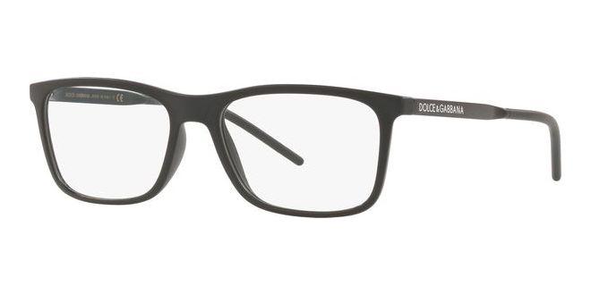 Dolce & Gabbana brillen LOGO DG 5044