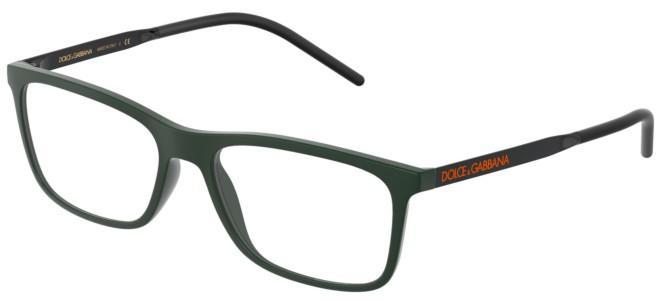 Dolce & Gabbana briller LOGO DG 5044